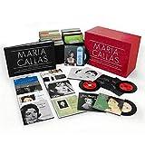 Maria Callas Remastered: The Complete Studio Recorings, 1949-1969