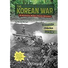 The Korean War (You Choose: Modern History)
