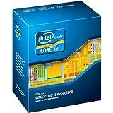 Intel CPU Core I3-3240 3.4GHz 3MBキャッシュ LGA1155 BX80637I33240