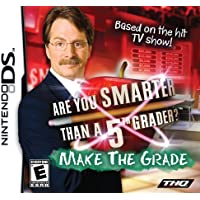 Are You Smarter than a 5th Grader: Make the Grade - Nintendo DS [並行輸入品]
