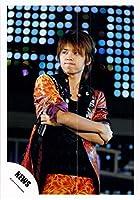 NEWS・【公式写真】・手越祐也・ジャニーズ生写真【スリーブ付】 te 24