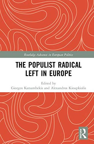 The Populist Radical Left in E...