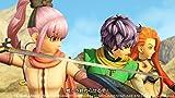 「ドラゴンクエストヒーローズII 双子の王と予言の終わり」の関連画像
