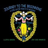 Journey to the Beginning: A Steel Guitar Tribute to the Byrds