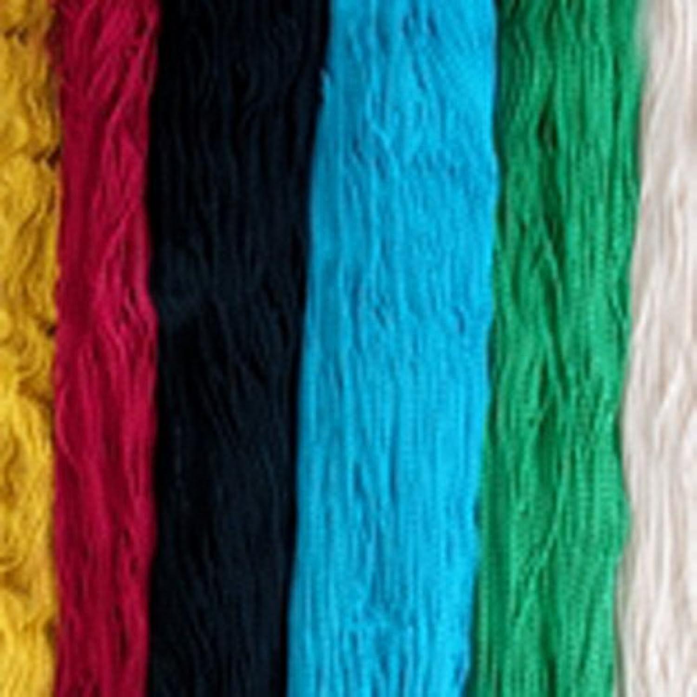 Zeekio Yo-yo Strings - (1) Ten Pack of 100% Cotton String-Red by Zeekio [並行輸入品]
