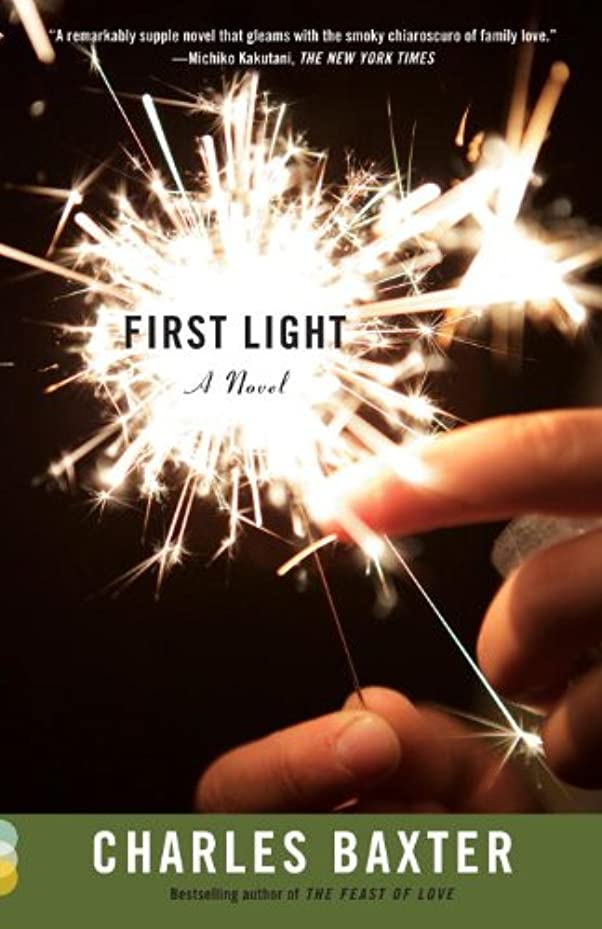 First Light (Vintage Contemporaries) (English Edition)