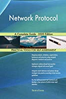 Network Protocol A Complete Guide - 2020 Edition