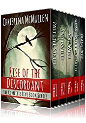 Rise of the Discordant: The Complete Five Book Series (English Edition)