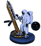タカラ/海洋堂 王立科学博物館 第一展示場 単品 6 人類、月に立つ