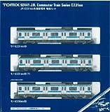 TOMIX Nゲージ E231 800系 増結セット 92441 鉄道模型 電車