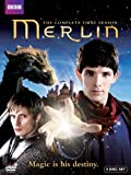 Merlin: Complete First Season [DVD] [Import]