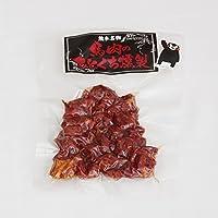 サクラスフーズ 馬肉 一口 燻製 (加熱食肉製品) 馬肉加工品 くんせい (3パック×150g)