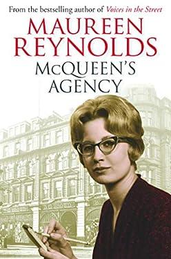 McQueen's Agency (Molly McQueen Mystery Book 1)