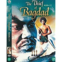 The Thief of Bagdad (Import, NTSC, All Region) [並行輸入品]