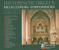 Historische Orgeln Mecklenburg