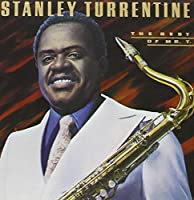 The Best Of Mr. T by Stanley Turrentine (1989-05-03)