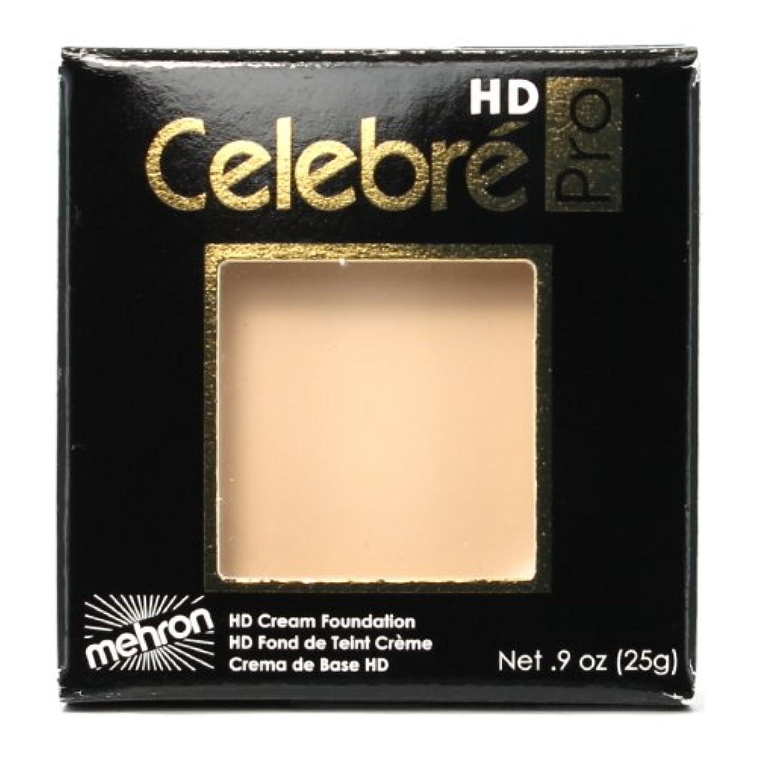 マットレス生き返らせる特異な(3 Pack) mehron Celebre Pro HD Make-Up - Light 2 (並行輸入品)