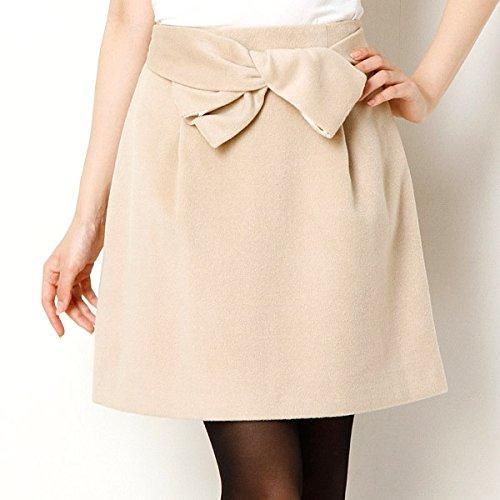ファビュラスアンジェラ(Fabulous Angela) リボン取り外し台形スカート