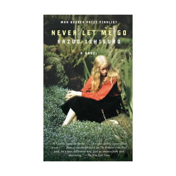 Never Let Me Go (Vintage...の商品画像