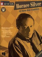 Horace Silver (Hal Leonard Jazz Play-Along)