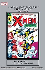 Uncanny X-Men (1963-2011) 1巻 表紙画像