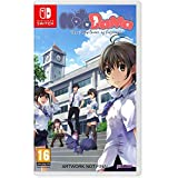 Kotodama: The 7 Mysteries of Fujisawa (Nintendo Switch) (輸入版)