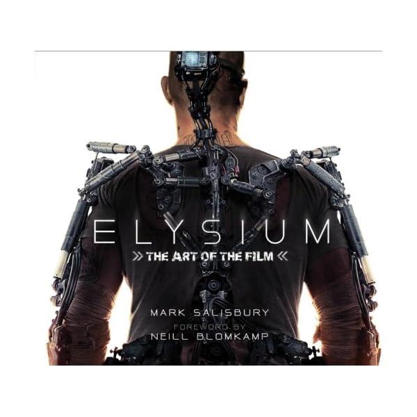 Elysium: The Art of the ...の商品画像