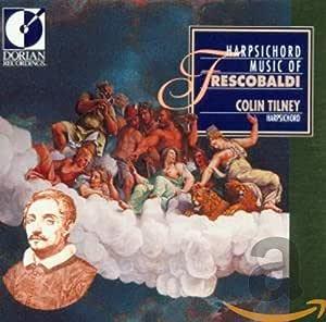 HARPSICHORD MUSIC OF FRESCOBALDI