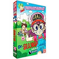 Dr.スランプ アラレちゃん TVシリーズ1 DVD-BOX (1-27話, 675分) 鳥山明 アニメ
