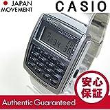 CASIO DATA BANK (カシオ データバンク) CA-506-1/CA506-1 CALCULATOR(カリキュレーター) 計算機/電卓 キッズ・子供 かわいい! メンズウォッチ チープカシオ 腕時計 [並行輸入品]