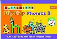 Flip Flap Phonics: No. 2