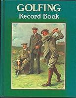Golfing Record Book