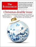 The Economist [UK] Dec 22 - Jan 4 2019 (単号)