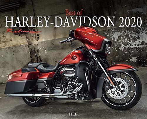 Best of Harley Davidson 2020: Bikertraeume aus Milwaukee