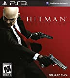 Hitman Absolution (輸入版:UK版)
