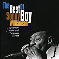 The Best Of by Sonny Boy Williamson (2014-08-02)