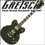 Gretsch G2622T Streamliner™ Center Block with Bigsby® (Torino Green)