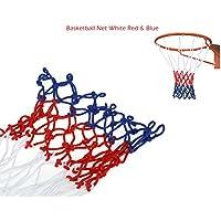 iuhan交換用バスケットボールNet Heavy Duty All Weatherフープゴールリムインドアアウトドア