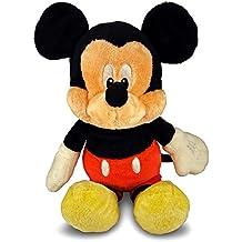 Disney - Mickey Mouse Small PlushStuffed Plush Toy,30 x 14 x 12cm