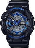 CASIO (カシオ) 腕時計 G-SHOCK(Gショック) GA-110CB-1A メンズ 海外モデル  [並行輸入品]