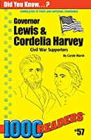 Louis and Cordelia Harvey: Civil War Supporters