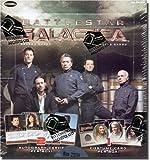 Battlestar Galactica Season 3 Trading Cards Box