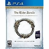 The Elder Scrolls Online Tamriel Unlimited (輸入版:北米) - PS4