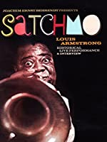 Satchmo Live in Stutgart 1959 [DVD] [Import]