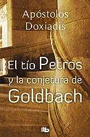 El tio Petros y la conjura de Goldbach