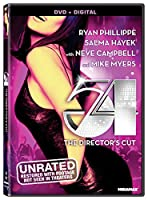54 Director's Cut / [DVD] [Import]