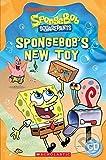 Spongebob Squarepants: SpongeBob's New Toy (Popcorn starter readers)