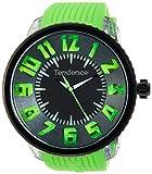 [テンデンス]Tendence 腕時計 フラッシュ ブラック文字盤 TG530009  【並行輸入品】