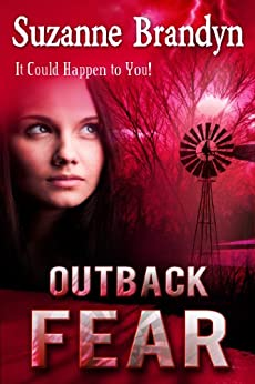 Outback Fear by [Brandyn, Suzanne]