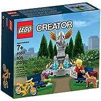 LEGO Creator - Park Fountain 40221 [並行輸入品]